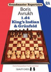 Grandmaster Repertoire 1.d4 2A - King's Indian & Grünfeld by Boris Avrukh