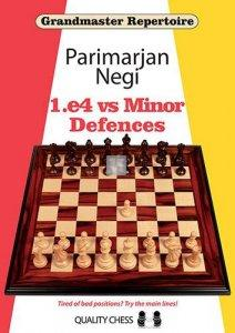 Grandmaster Repertoire - 1.e4 vs Minor Defences