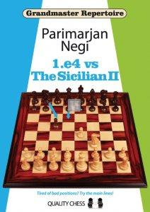 Grandmaster Repertoire - 1.e4 vs The Sicilian II