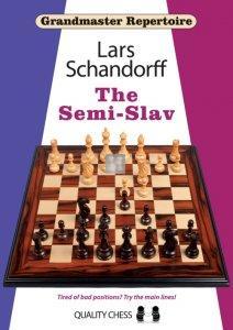 Grandmaster Repertoire 20 - The Semi-Slav by Lars Schandorff