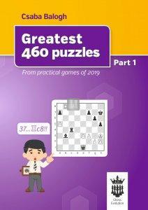 Greatest 460 Puzzles part 1