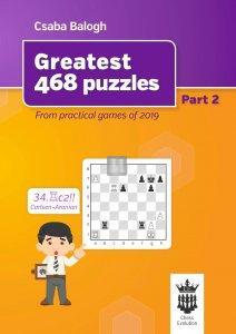 Greatest 468 Puzzles part 2