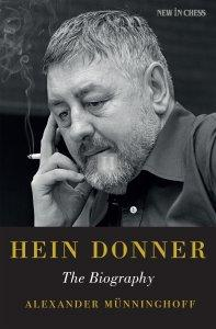 Hein Donner: The Biography