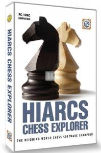 HIARCS Chess Explorer (MAC Version) - DVD