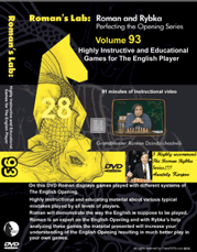 Highly instructive and educational games for the English player - DVD