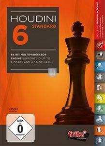 Houdini 6 - DOWNLOAD - standard