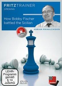 How Bobby Fischer battled the Sicilian - DVD