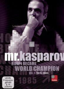 How I became World Champion Vol.1 1973-1985  - DVD