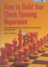 How to build your chess opening repertoire - 2nd hand
