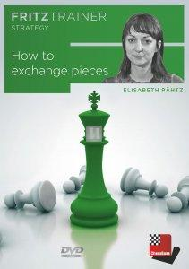 How to exchange pieces - DVD