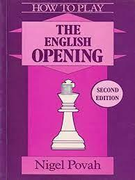 How to Play the English Opening (Povah) - 2nd hand