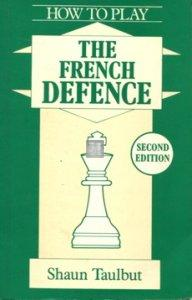 How to play the French Defence - 2nd hand