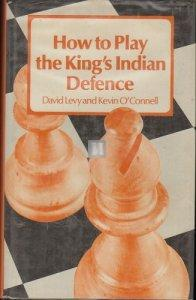 How to Play the King's Indian Defence - 2nd hand