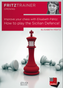 How to play the Sicilian Defence! - DVD