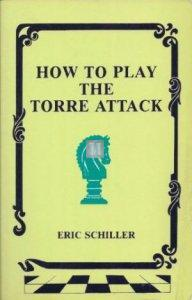 How to play the Torre attack - 2nd hand