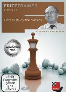 How to study the classics - DVD