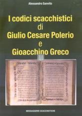 I Codici Scacchistici di Giulio Cesare Polerio e Gioacchino Greco