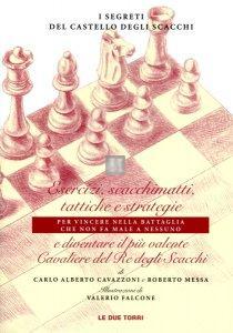 I Segreti del Castello degli Scacchi - 20 copie