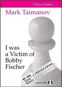 I was a Victim of Bobby Fischer