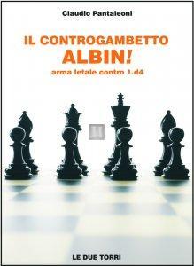 Il Controgambetto Albin! Arma letale contro 1.d4
