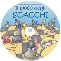 Il gioco degli scacchi - CD-ROM