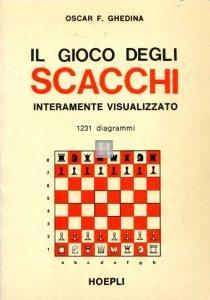 Il gioco degli Scacchi interamente visualizzato - 2a mano