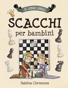 Il libro di scacchi per bambini