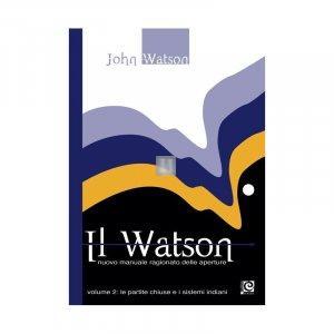Il Watson - nuovo manuale ragionato delle aperture. Volume 2 - 2a mano