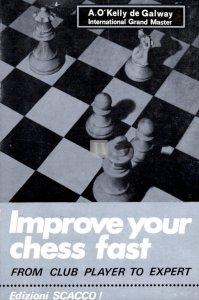 Improve your chess fast - 2nd hand