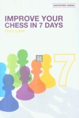 Improve your chess in 7 days - 2nd hand