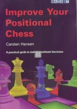 Improve your positional chess