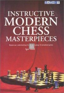 Instructive Modern Chess Masterpieces - 2nd hand