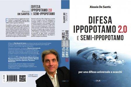 Ippopotamo 2.0 e Semippopotamo - 2a mano