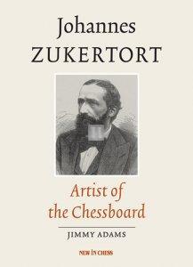 Johannes Zukertort - Artist of the Chessboard