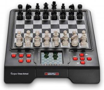 Karpov Chess School - chess computer
