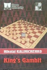 King's Gambit - Kalinichenko