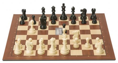 Kit completo per la trasmissione online delle partite - 5 scacchiere
