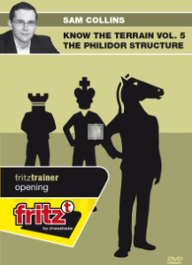 Know the Terrain Vol. 5 - The Philidor structure DVD