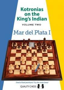Kotronias on the King's Indian vol.2 - Mar del Plata I