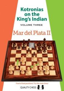 Kotronias on the King's Indian vol.3 - Mar del Plata II