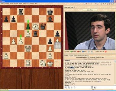 Kramnik: My Path to the Top - DVD