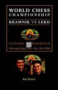 Kramnik vs Leko World Championship 2004