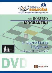 L'apertura Inglese 1. c4 c5 Vol. 2 - DVD FIDE Academy