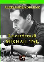 La carriera di Mikhail Tal