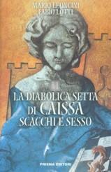 La diabolica setta di Caissa - Scacchi e sesso