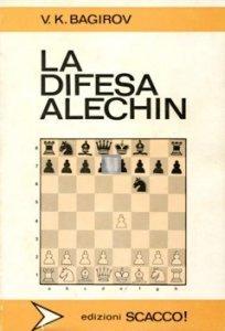 La difesa Alechin - 2a mano