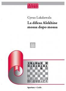 La difesa Alekhine mossa dopo mossa