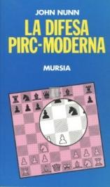 La difesa Pirc-Moderna - 2a mano