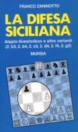 La difesa Siciliana: varianti minori