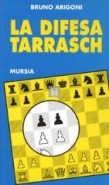 La Difesa Tarrasch - 2a mano